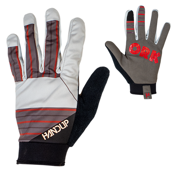 Gloves - Cold Weather - Blue Collar