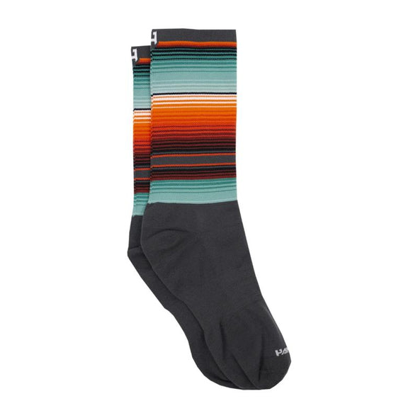 These Handup Poncho socks are ready any adventure - Cycling Socks - Mountain Bike socks - MTB Socks - Running Socks - Trail Running Socks - Golf Socks - High Quality Socks - Socks Made in the USA