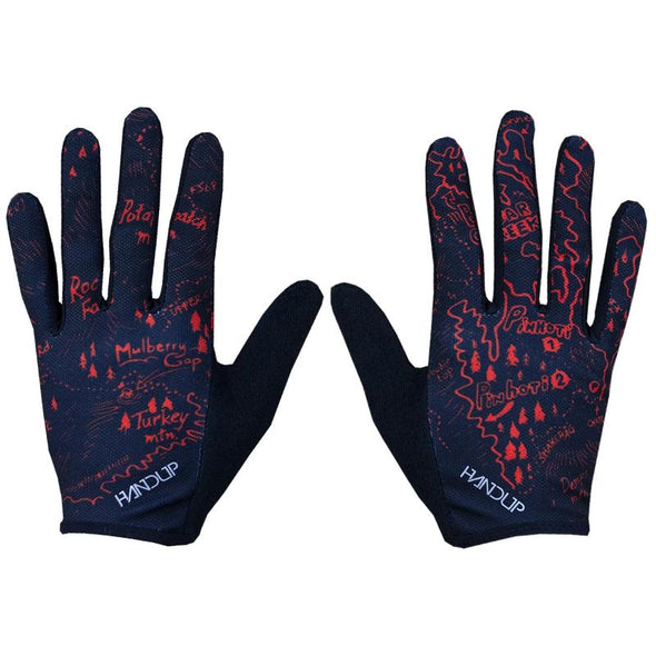 Gloves - Mulberry Trail V2