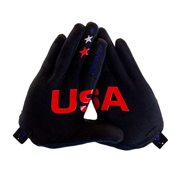 Gloves - USA Cycling