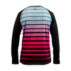 Long Sleeve Jersey - Vice Fade