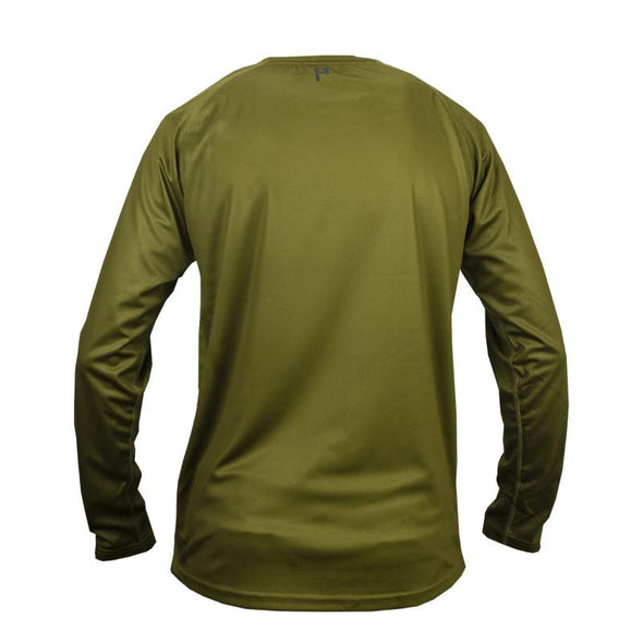 Long Sleeve Cycling Jersey - Mountain Bike Jersey - MTB Jersey - Top Ten Cycling Jersey - Outdoor tech tee (6)