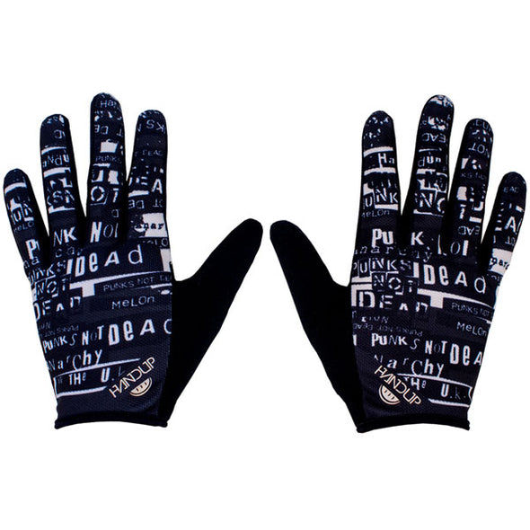 Gloves - Punks Not Dead