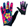 The miami dos mountain bike glove is ready for all of your cycling adventure needs.
