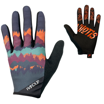 mulberry gap glove - mulberry glove - mulberry gap cycling glove - mountain bike glove - pinhoti bike glove - pinhoti cycling glove