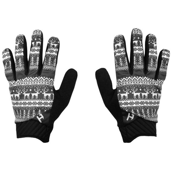 Gloves - ColdER Weather - Knitted Sweater