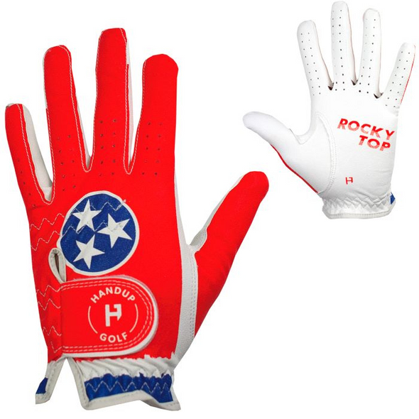 Golf Glove - Rocky Top