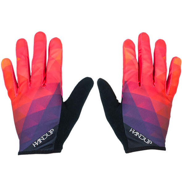 Gloves - Prizm - Pink