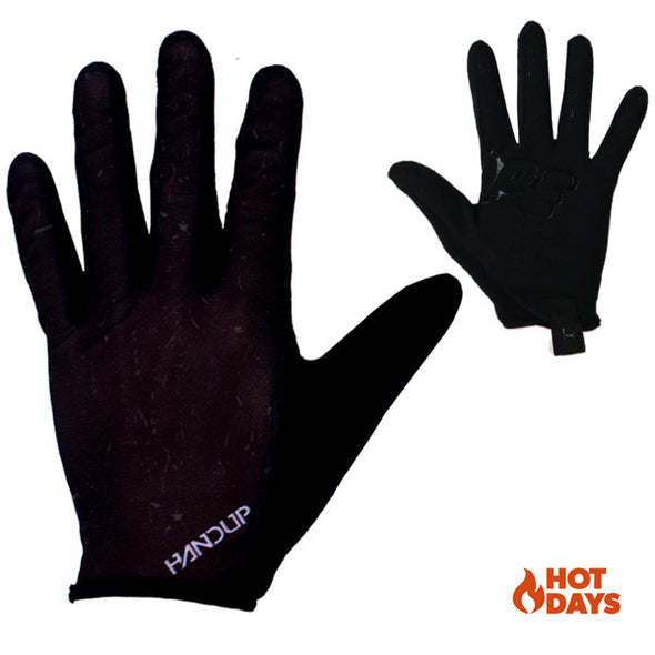 Gloves - Summer LITE Night Rider