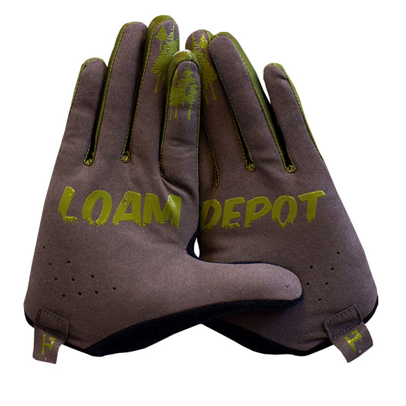 Gloves - A-Loam-Ha