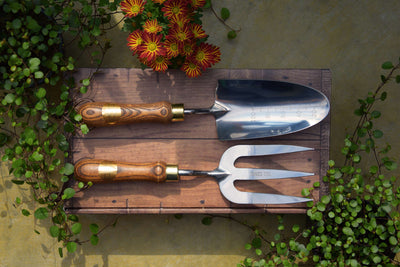 Geschenkset 'Classic Tool Collection'