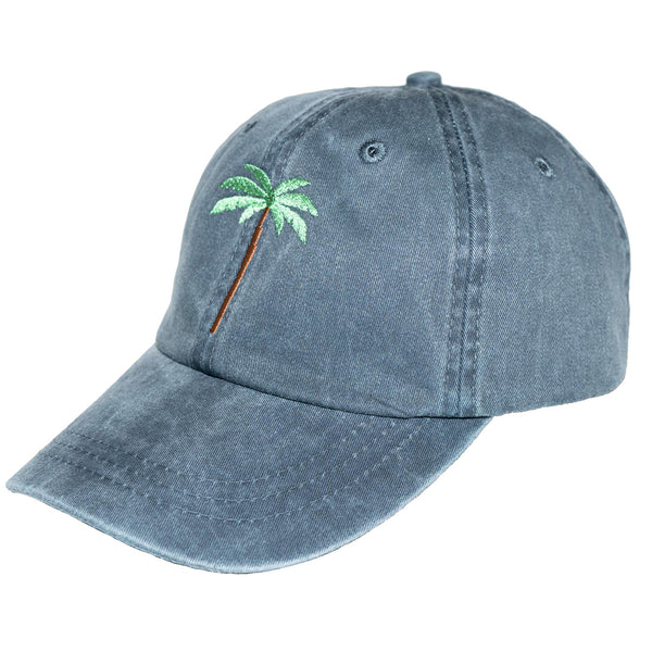 Vita Coco Palm Tree Hat