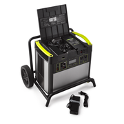 COMING SOON (August 10th) Goal Zero Yeti 3000X Lithium Portable Power Station with WiFi