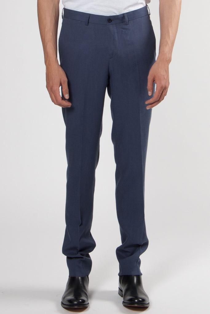 Alphonse Pants storm blue