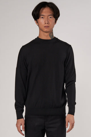 Civil Crew Neck black