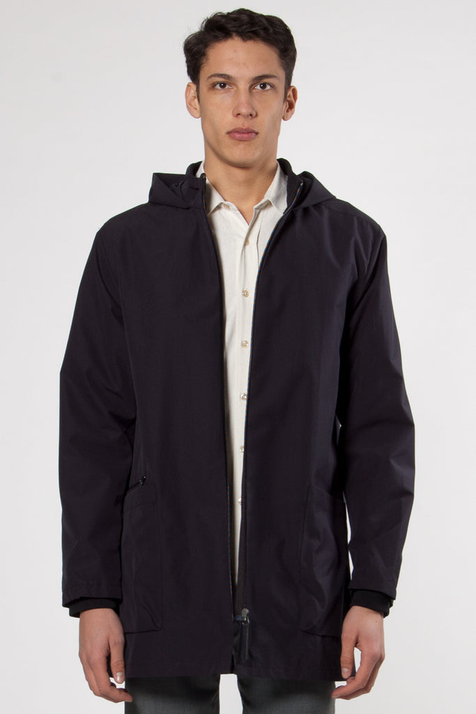 Coventry Jacket deep blue