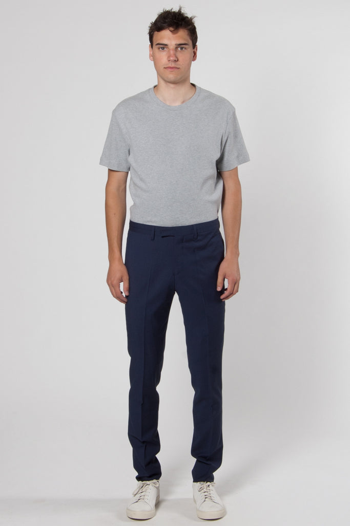 Dialogue Trousers navy