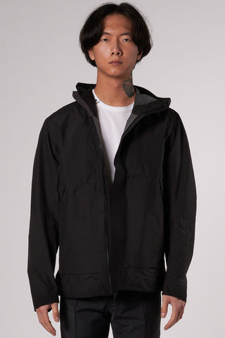 Fyn Shell Gore Tex 3.0 black