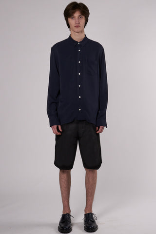 Hampus Shirt dark navy
