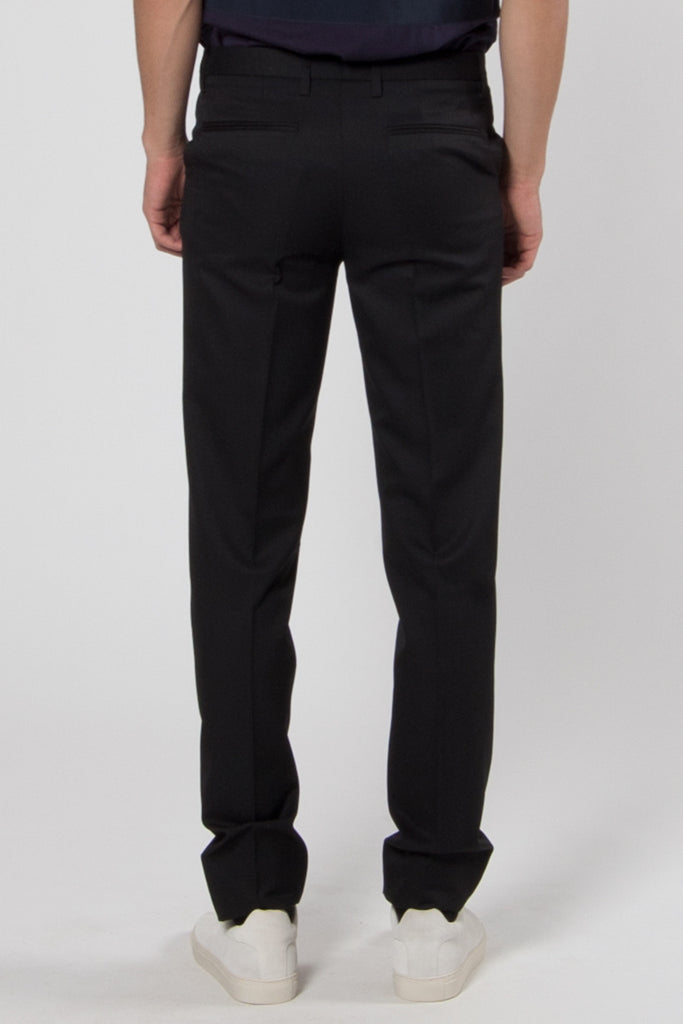 Leto Tailored Trousers black