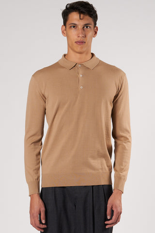 Light Polo camel
