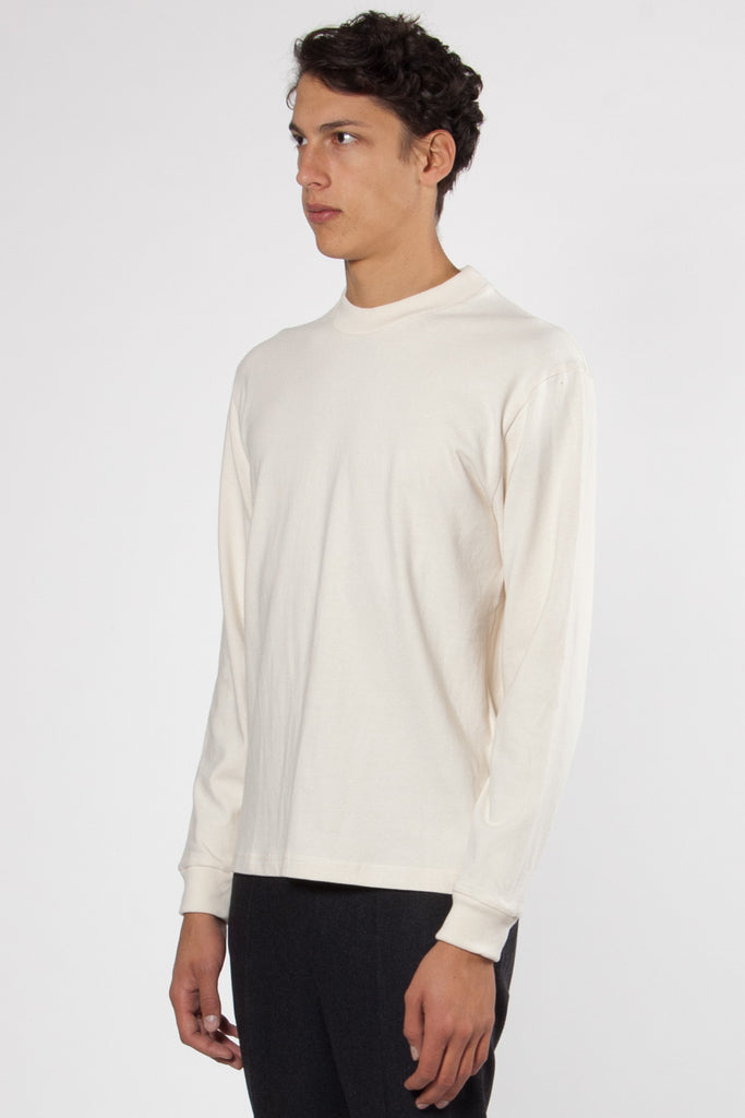 Long Sleeve Tee natural