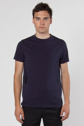 Marshall T-Shirt navy