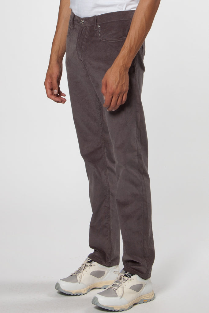 Max 5 Pocket Pants slate grey