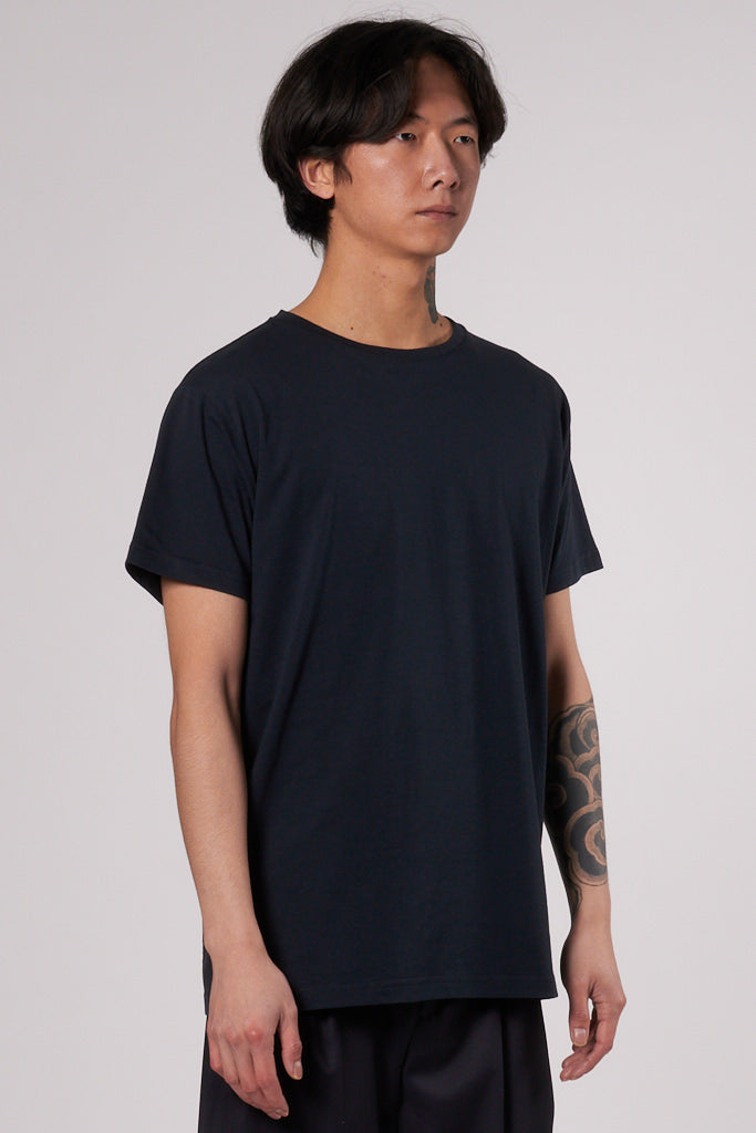 Mega Happy T-Shirt dark navy