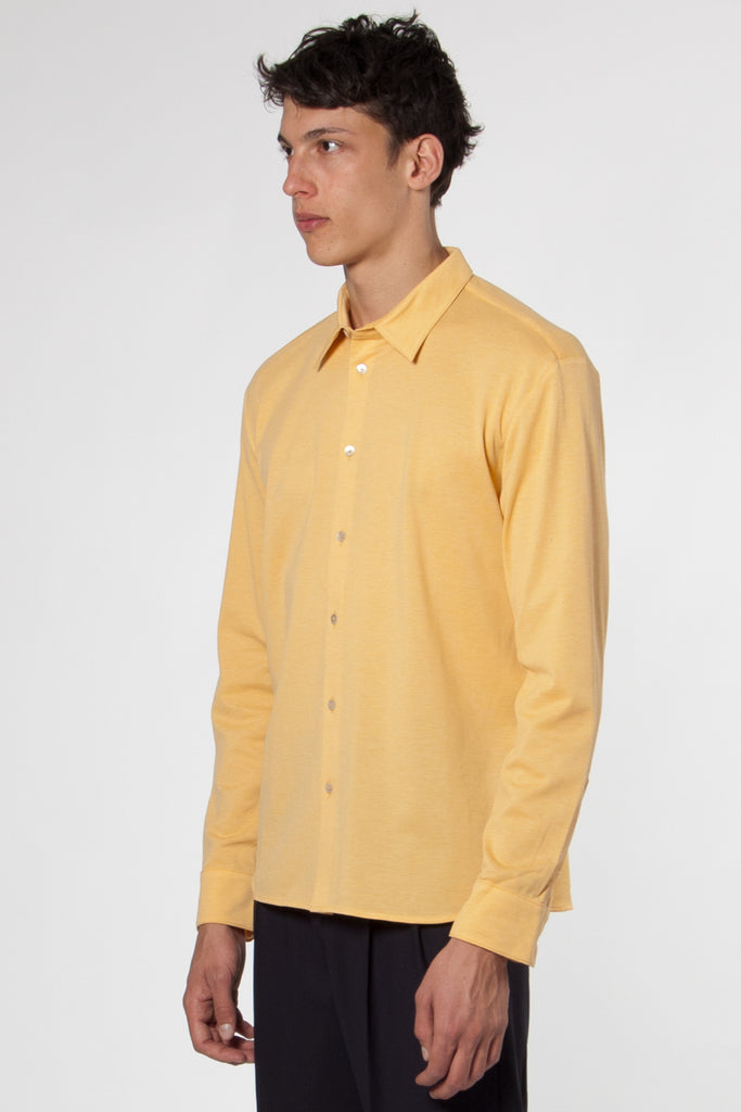 Mirage Shirt yellow
