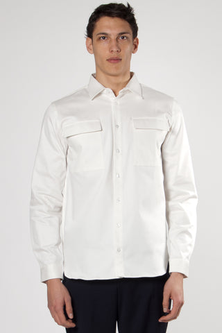 Nation Shirt white