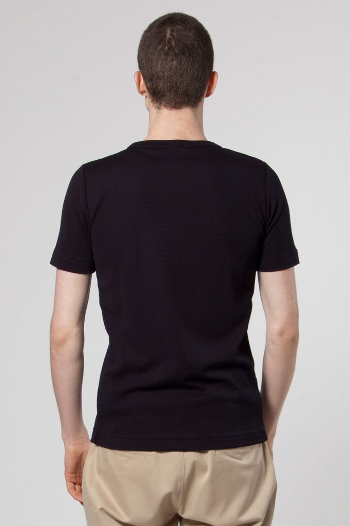 Norm T-Shirt dark navy