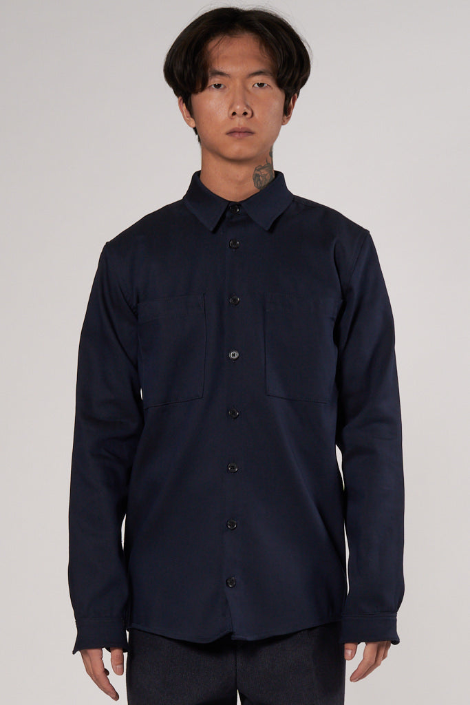 Novel Shirt navy