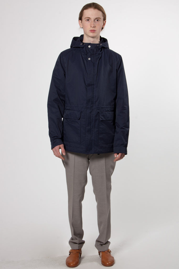 Nunk Summer Jacket navy