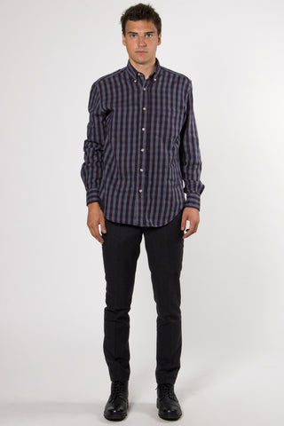 Original Button Down multi gingham