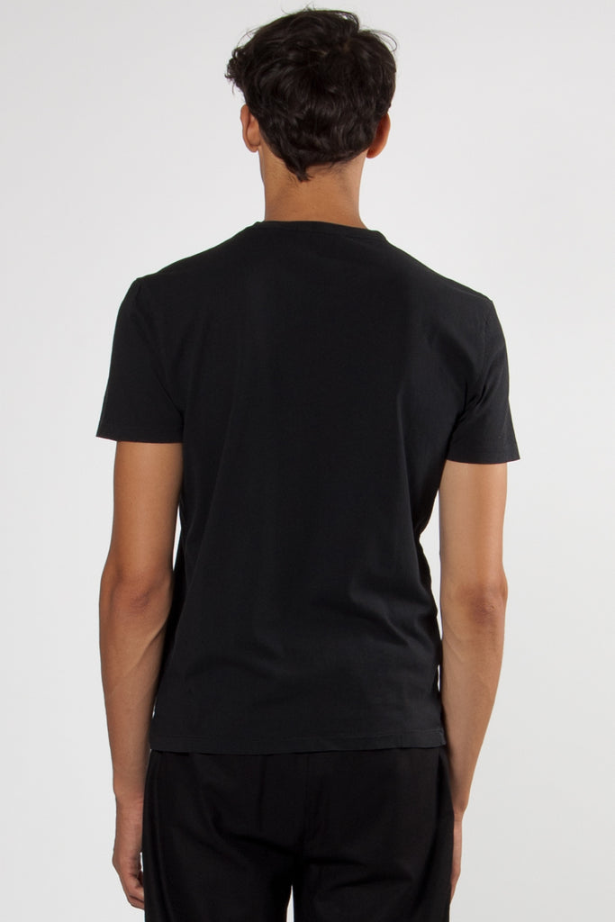 Perfect T-Shirt black army jersey