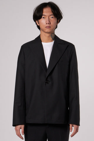 Power Blazer black