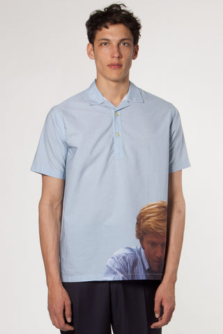Redford Shirt light blue
