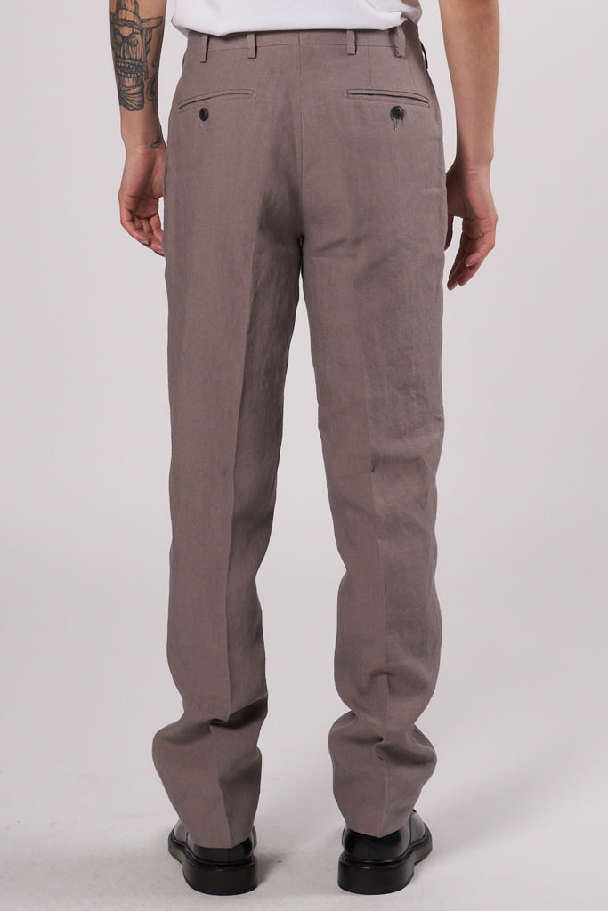 Relaxed Tailored Trousers koala