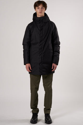 Rokkvi 5.0 Technical Wool charcoal melange