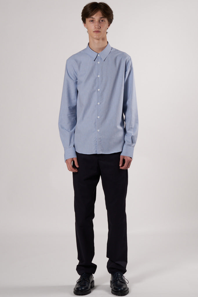 St. Germain Shirt blue