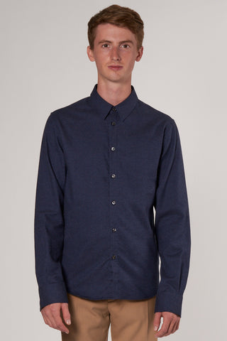 St. Germain Shirt navy