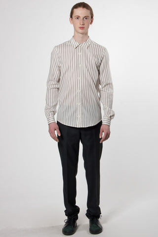 St. Germain Shirt navy/white
