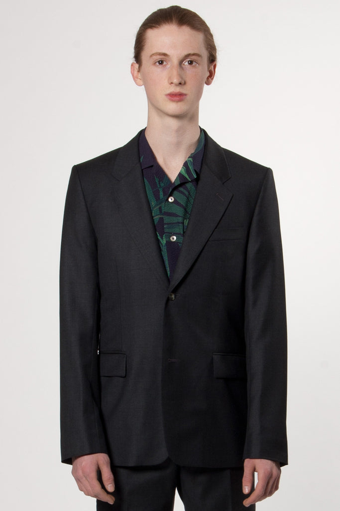 Tailored Jacket grey