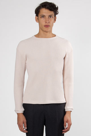 Thermal Sweat shell pink