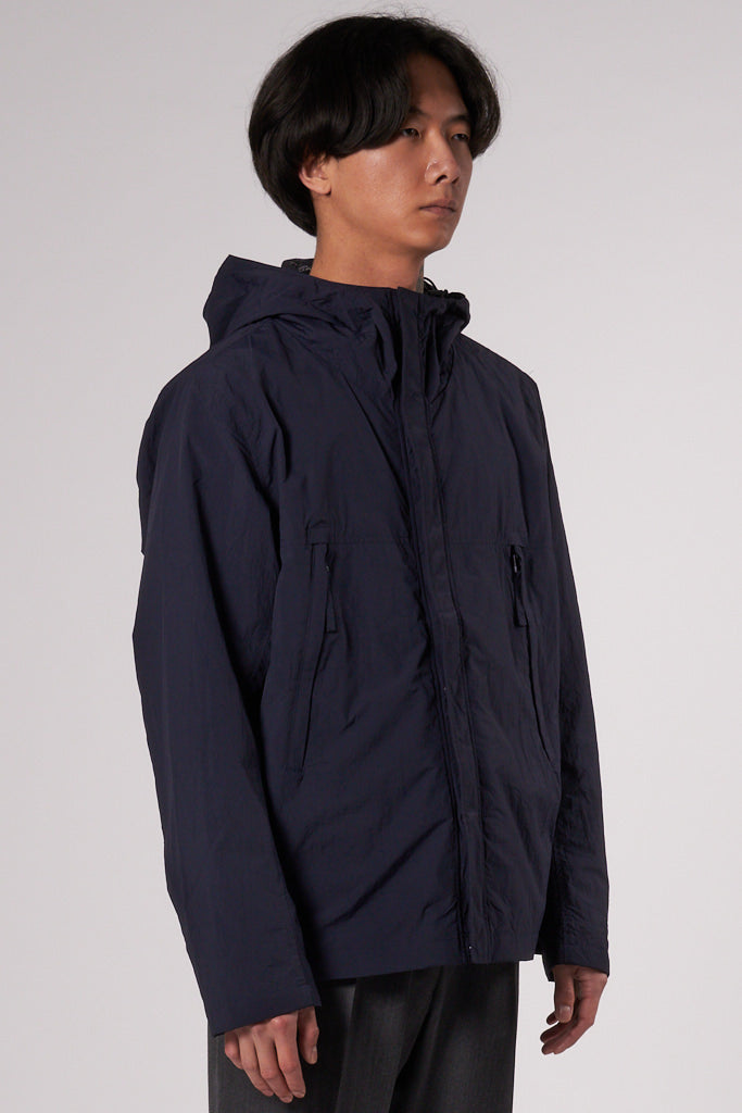 Ursand Packable dark navy