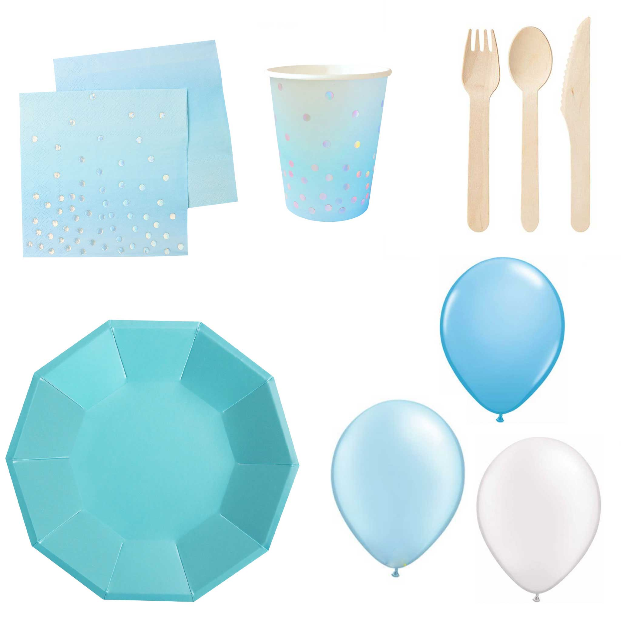 Mini Home Party Pack - The Party Pack Co