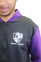 Raven Nation Jackets