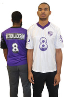 Raven Nation Jerseys