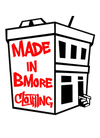 Made In Bmore Clothing